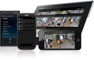 Мобильное видеонаблюдение