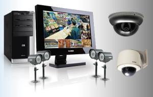 Цифровое видеонаблюдение