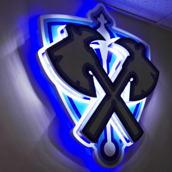 Комендант лого